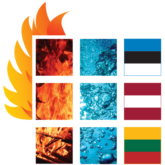 Baltic Fire Safety Technology Forum 2018