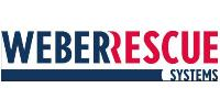 weber rescue systems logo