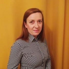 Ewa Krajnik-Żuk, Senior risk engineer